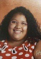 A photo of Delixandra, a tutor from University of Saint Joseph