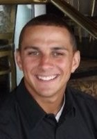A photo of Michael, a tutor from California University of Pennsylvania