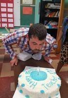 A photo of Richard, a Test Prep tutor in Cheektowaga, NY