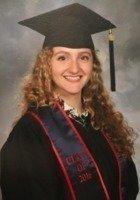 A photo of Alexandra, a tutor from Claremont Graduate University