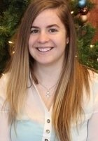 A photo of Lauren, a tutor from Tennessee Technological University