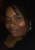 A photo of Mamie, a tutor from Prairie View A & M University