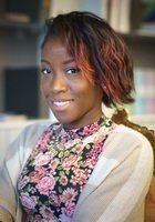A photo of Mariam, a tutor from Savannah College of Art and Design