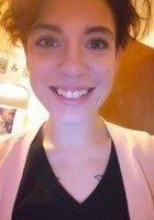 A photo of Samantha, a Test Prep tutor in Gastonia, NC