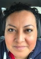 A photo of Rosa, a tutor from Concordia University-Irvine