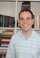 Cedar Rapids, IA tutor Benjamin
