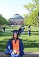 Montgomery, IL Graduate Test Prep tutor Allyson