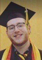 Bergen County, NJ Social studies tutor Michael