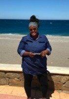 A photo of LaTosha, a tutor from American InterContinental University-Online