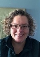 A photo of Kathleen, a tutor from Fontbonne University