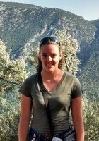 Wake County, NC Graduate Test Prep tutor Elizabeth