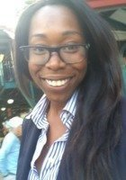 A photo of Kimone, a tutor from Metropolitan College of New York