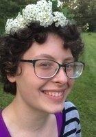 A photo of Samantha, a tutor from Eastern Michigan University