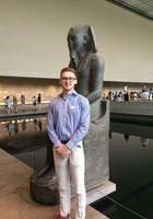 A photo of Ciaran, a tutor from Northeastern University