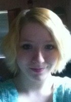 A photo of Kristen, a tutor from Florida State College at Jacksonville