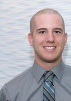 Clark County, OH Test Prep tutor Kyle