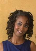 A photo of Lisa, a tutor from Valdosta State University