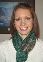 A photo of Kathryn, a tutor from UW Stout