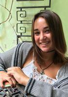 A photo of Meredith, a tutor from Vanderbilt University