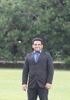 A photo of Chandra Deepak R, a tutor from Jawaharlal Nehru Technological University
