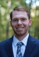 A photo of Scott, a tutor from Morehead State University