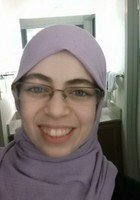 A photo of Maryam, a tutor from The University of Texas of the Permian Basin