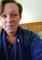 A photo of Meredith, a Graduate Test Prep tutor in Chicago, IL
