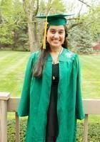 A photo of Abhi, a tutor from Michigan State University