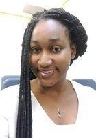A photo of Veneisia, a tutor from Broward College
