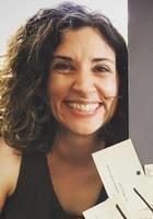 A photo of Stephanie, a tutor from New York University
