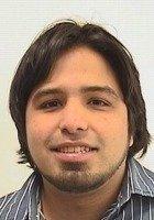 New Haven, CT English tutor Juan