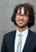 San Diego, CA English tutor Taylor