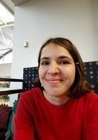 A photo of Victoria, a Test Prep tutor in Orem, UT