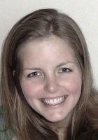 A photo of Katelyn, a tutor from University of Minnesota-Duluth