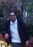 North Carolina State University, NC Social studies tutor Ashwin