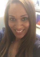 A photo of Danita, a tutor from Spelman College