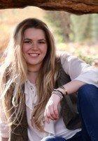 Louisville, KY Social studies tutor Sarah