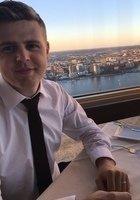 A photo of Thomas, a Test Prep tutor in Peabody, MA