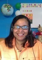 A photo of Gina, a tutor from Central State University