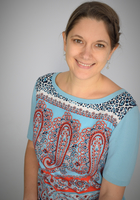 A photo of Rebekah, a tutor from University of North Carolina at Greensboro