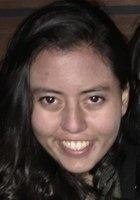 El Paso, TX tutor Elizabeth