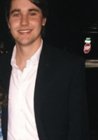 A photo of Andrew, a tutor from University of Georgia
