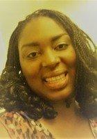 A photo of RaNesha, a Test Prep tutor in Columbus, OH