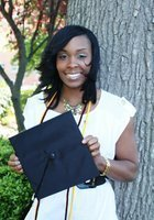 A photo of Tamara, a tutor from Old Dominion University