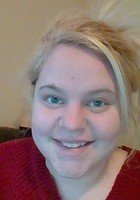 A photo of Cortney, a tutor from Southern Illinois University Carbondale