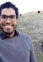 A photo of Carlos, a Test Prep tutor in Miami, FL