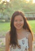 A photo of Jennifer, a tutor from Rice University