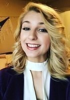 A photo of Lauren, a tutor from Colorado Christian University