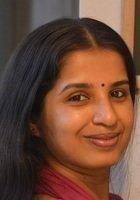 A photo of Mahua, a tutor from IIT Bombay India