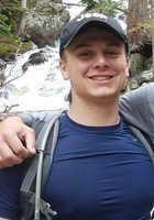 A photo of Ian, a tutor from Colorado School of Mines